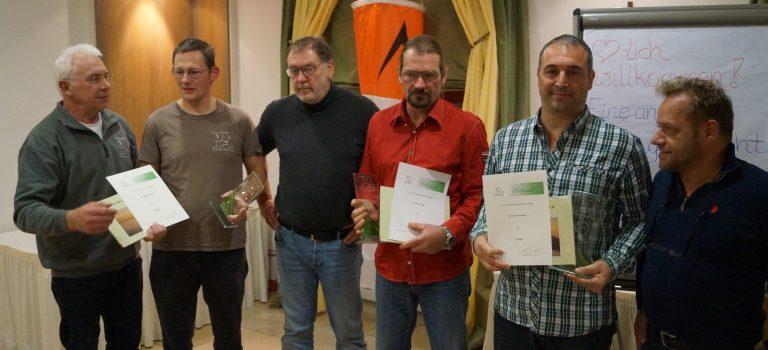 Erfolgreiches Jahr für     Para-air Augsburg West