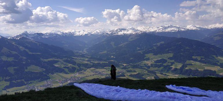 Vereinsausflug Westendorf i. Tirol